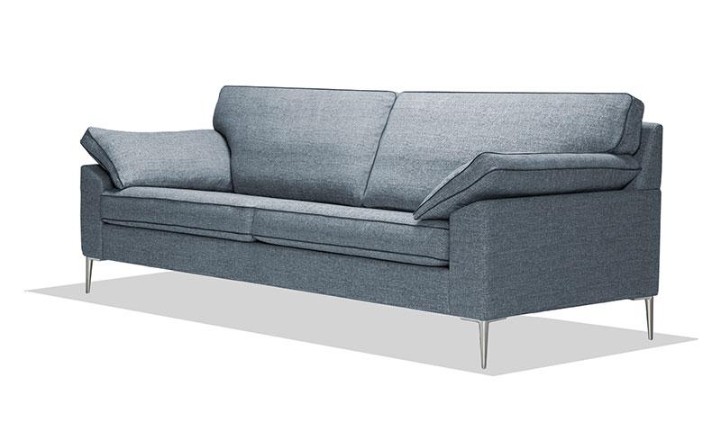 Vaske sofa med nylonvask