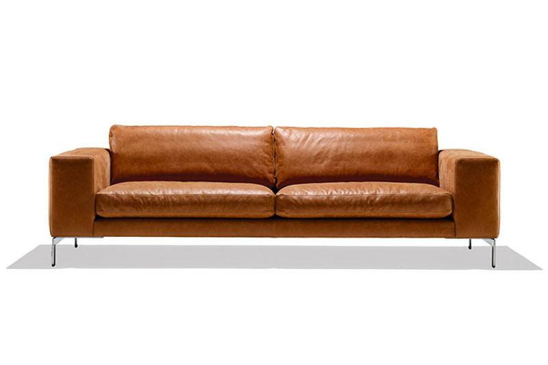 Sofaer fra Soren Lund Mobler er dansk mobeldesign i absolut topklasse