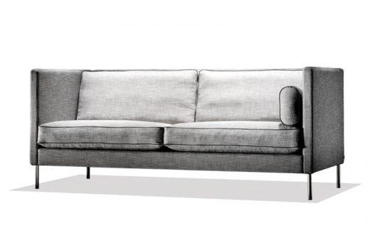 Populære Sofaer fra Søren Lund Møbler er dansk møbeldesign i absolut topklasse. VO-88
