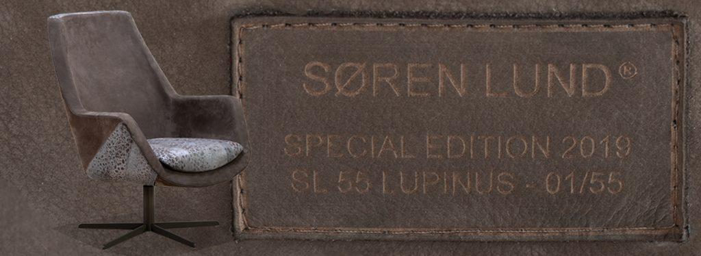 sl 55 special edition