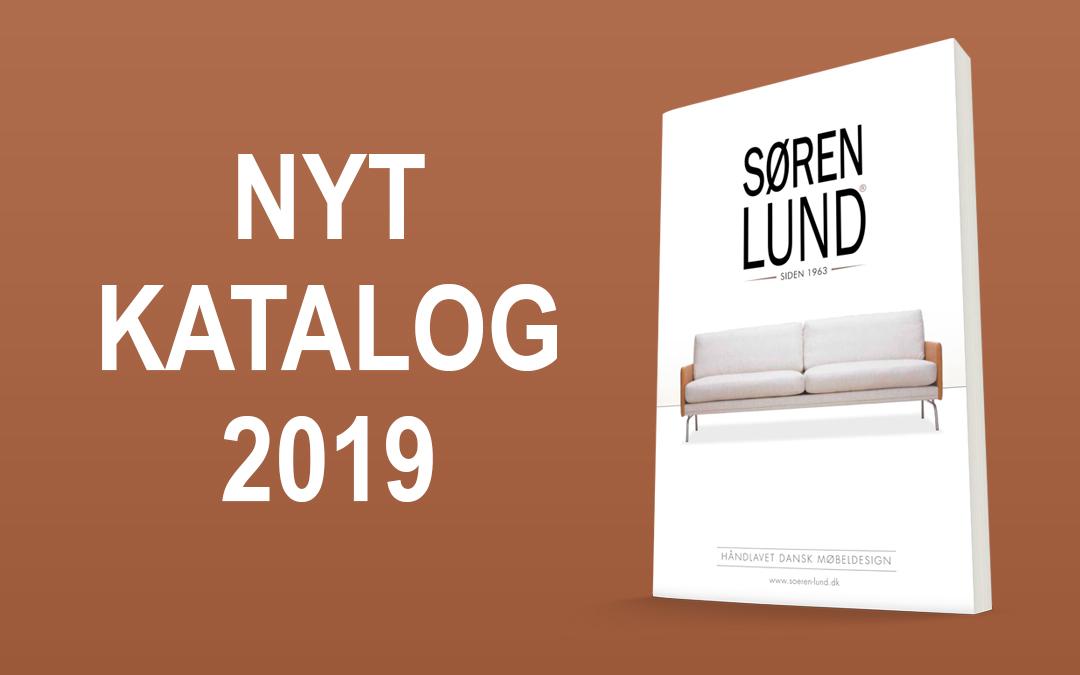 Find inspiration i 2019 kataloget