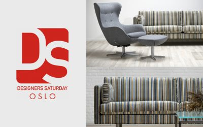 Designers Saturday Oslo fra 7.-8. september