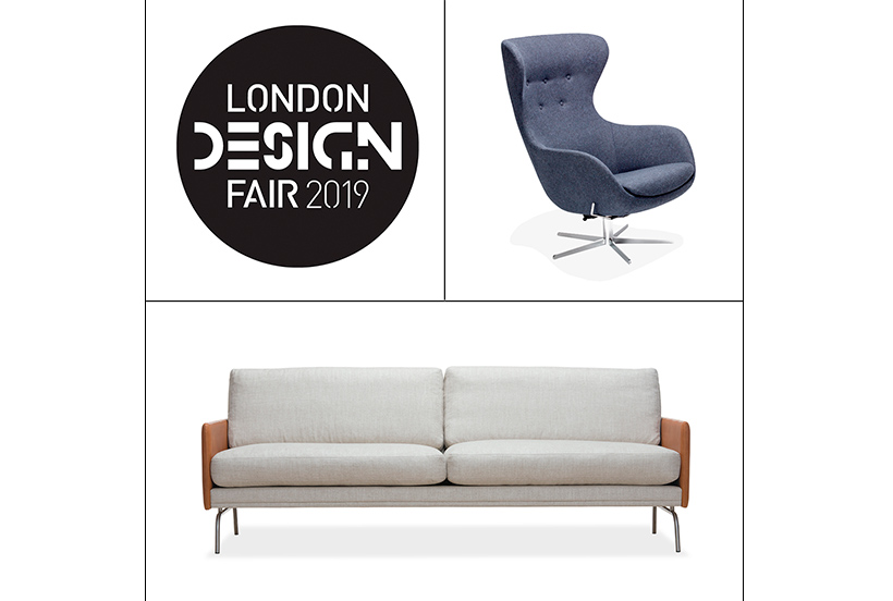 London Design Fair fra 19.  – 22. September